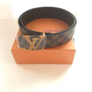 Brand New LV belt